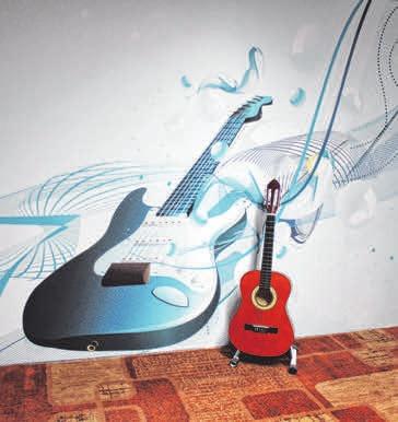 Musik aus Leidenschaft Image 1