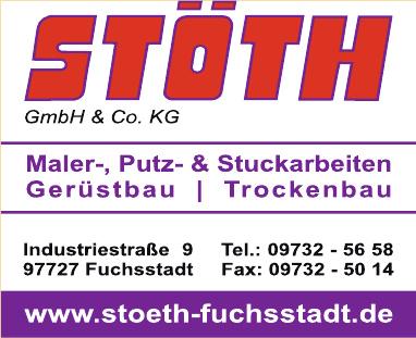 Stöth GmbH & Co. KG.