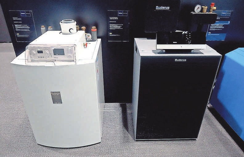 Auch moderne Heizungsanlagen leisten nicht immer das, was die Hersteller versprechen. Foto: Busche