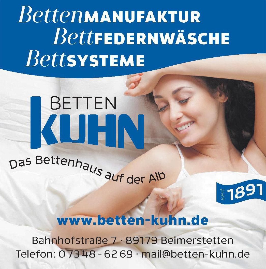 Betten Kuhn