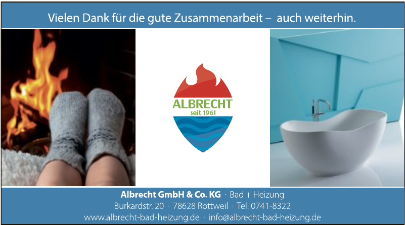 Albrecht GmbH & Co. KG