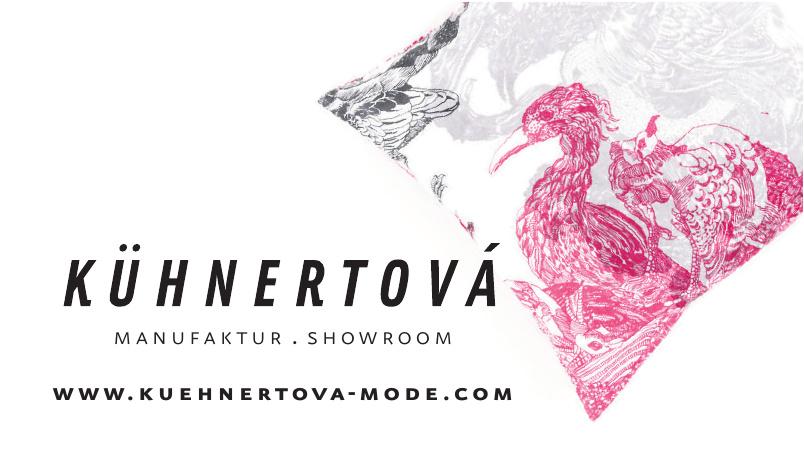 Kühnertová Manufaktur - Showroom