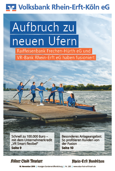 Volksbank Rhein-Erft-Köln eG