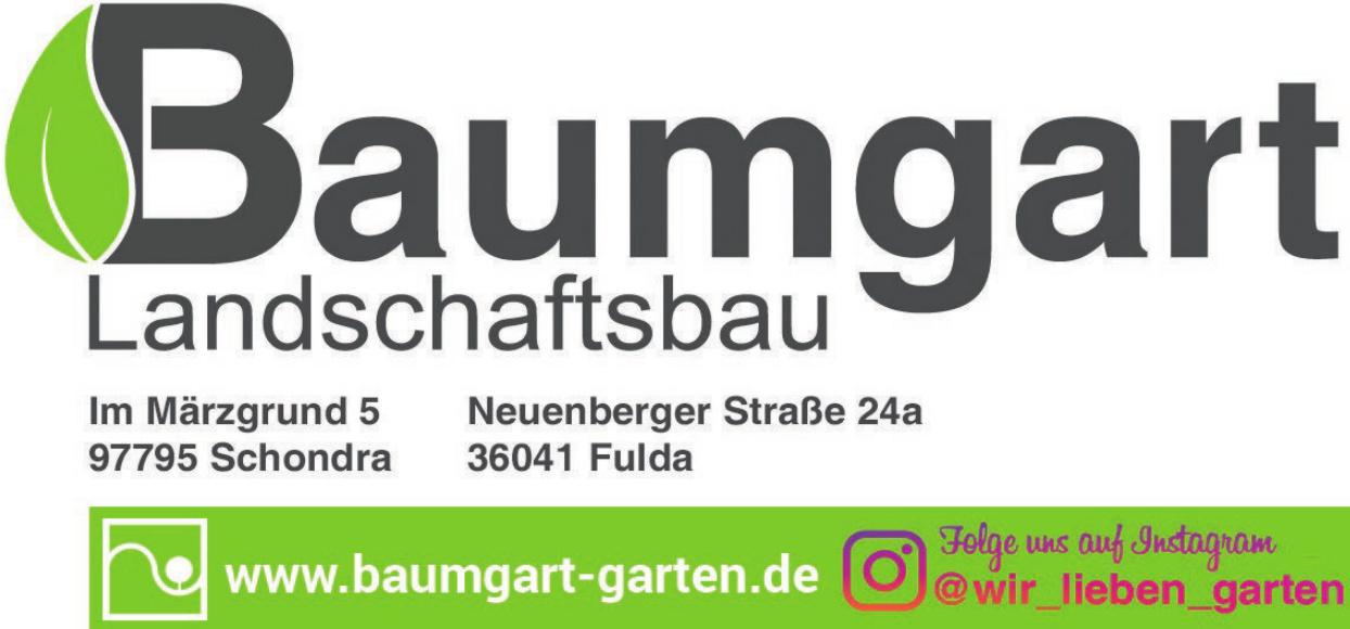 Baumgart Landschaftsbau