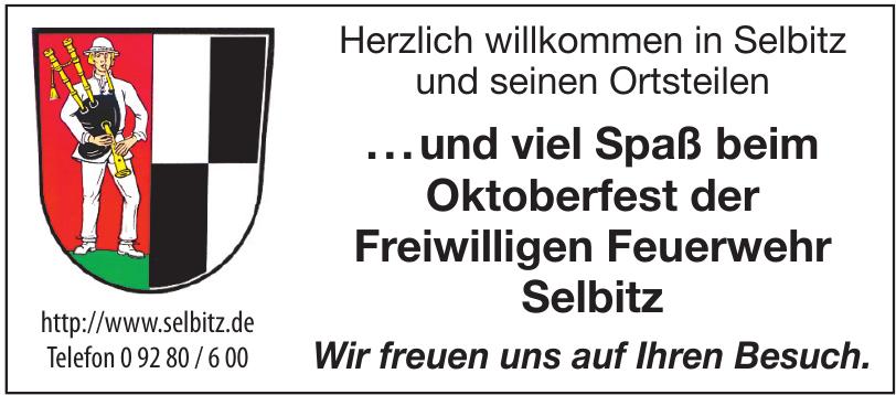 Selbitz