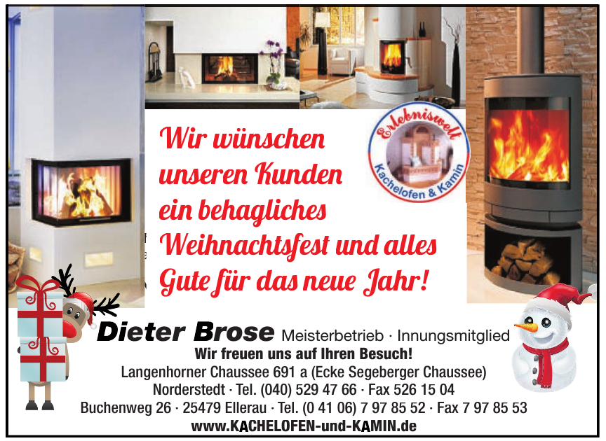 Dieter Brose