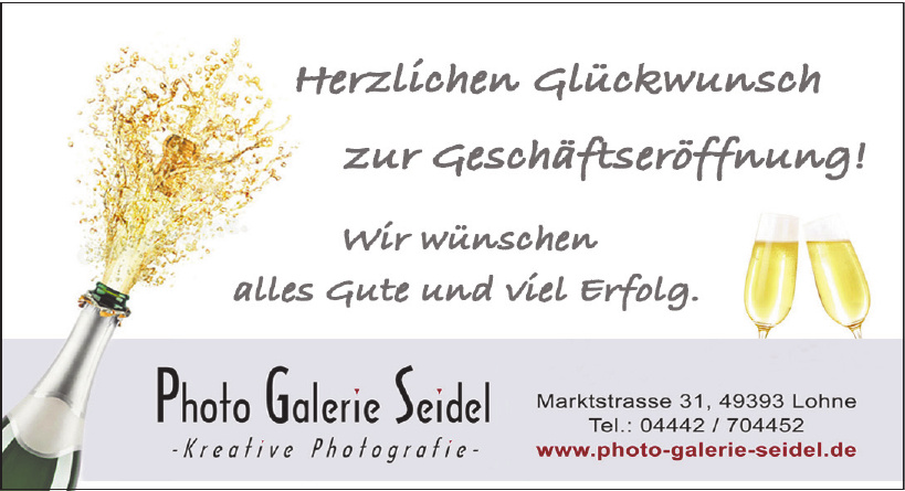 Photo Galerie Seidel