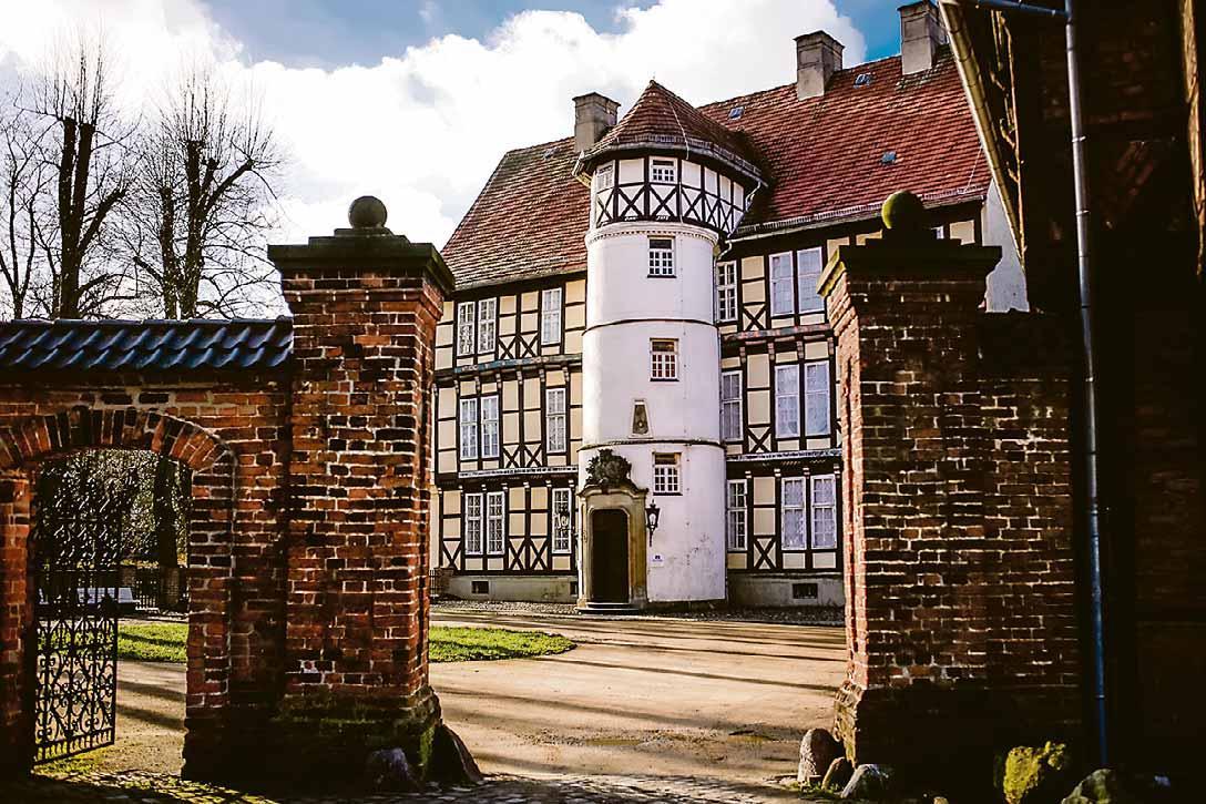 Danneilmuseum SalzwedelFoto: Archiv VS