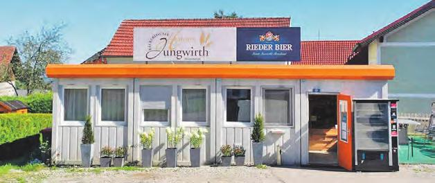 Bäckerei und Café in Taiskirchen Fotos: Jungwirth