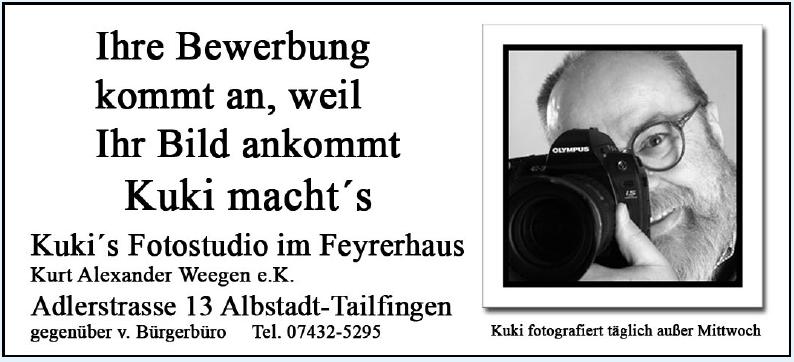 Kuki´s Fotostudio