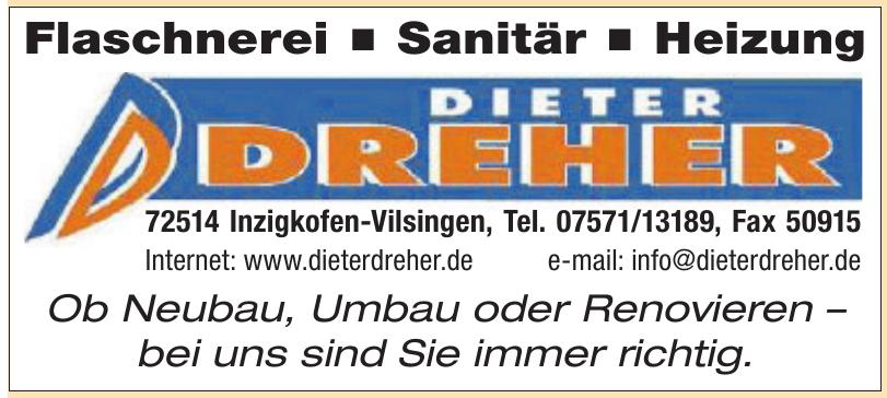 Dieter Dreher