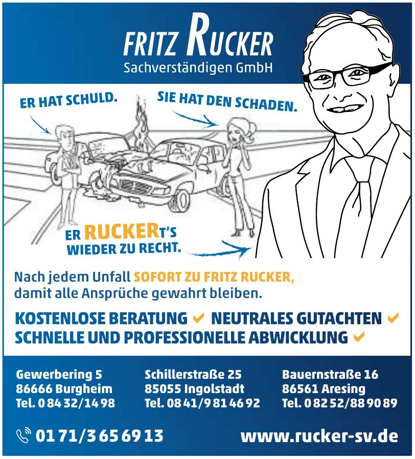 Fritz Rucker Sachverständigen GmbH