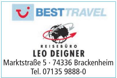 Reisebüro Leo Deigner