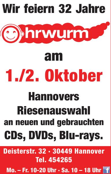 Ohrwurm