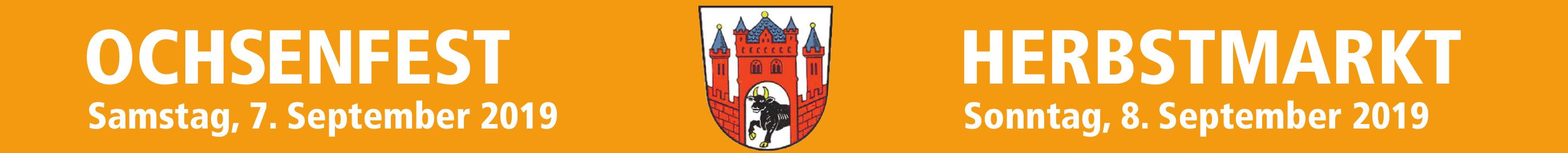 Jahrmarktflair in der Altstadt Image 1