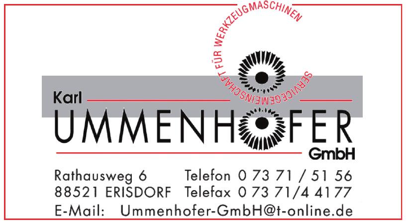 Karl Ummenhofer GmbH