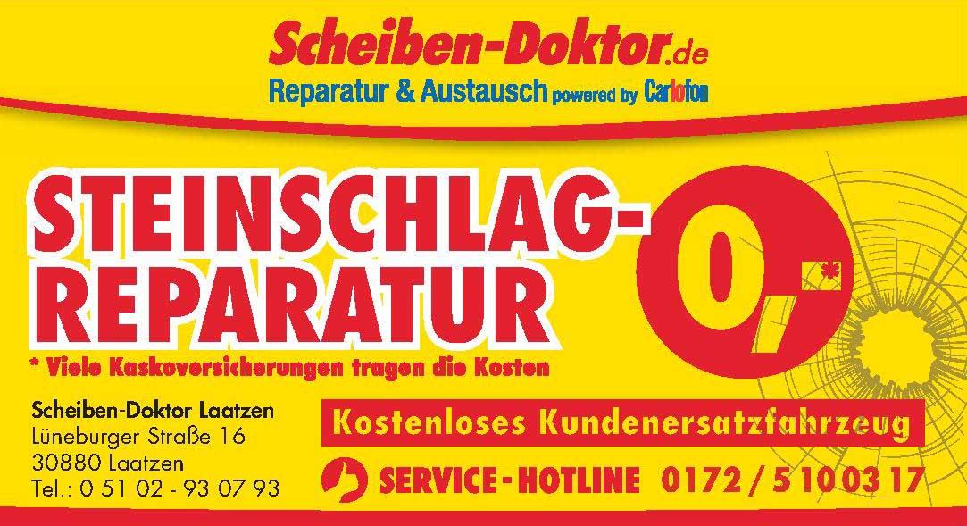 Scheiben-Doktor Laatzen