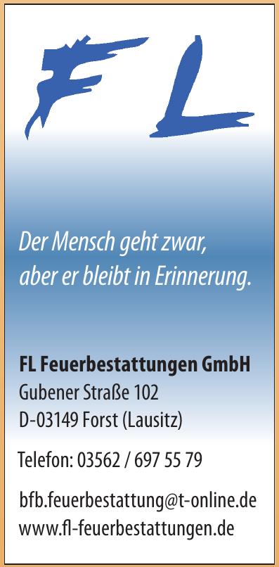 FL Feuerbestattungen GmbH