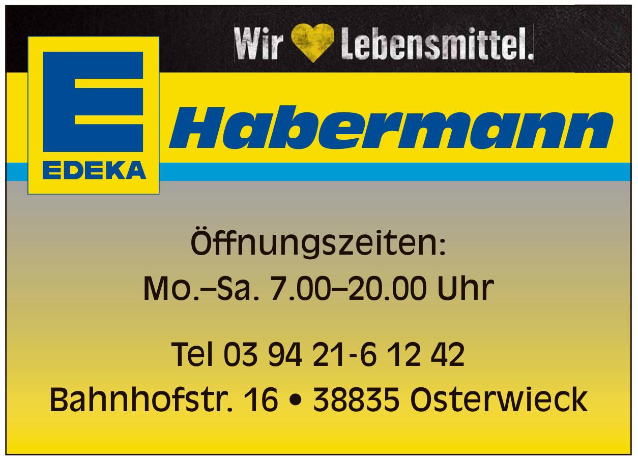 Edeka Habermann