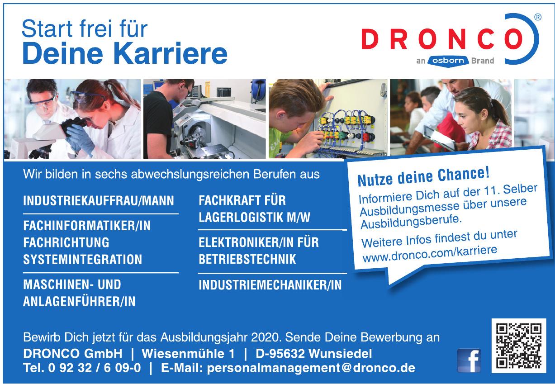 Dronco GmbH