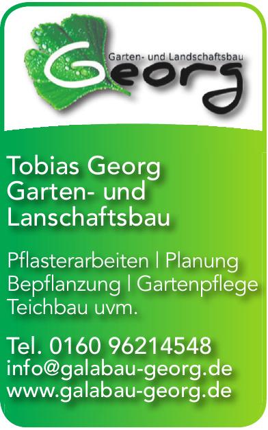 Tobias Georg Garten- und Lanschaftsbau