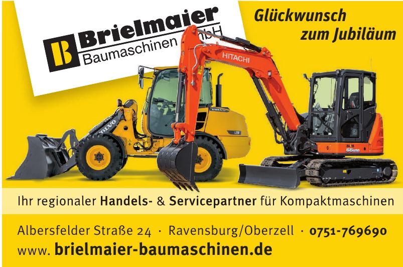 Brielmaier Baumaschinen GmbH