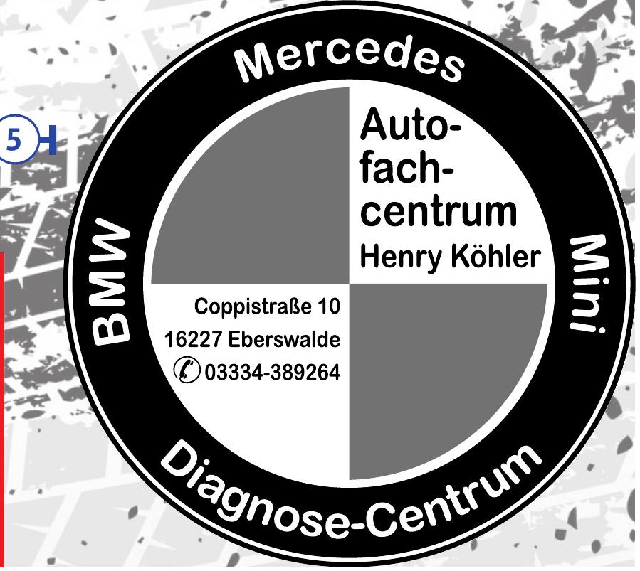 Autofachcentrum Henry Köhler