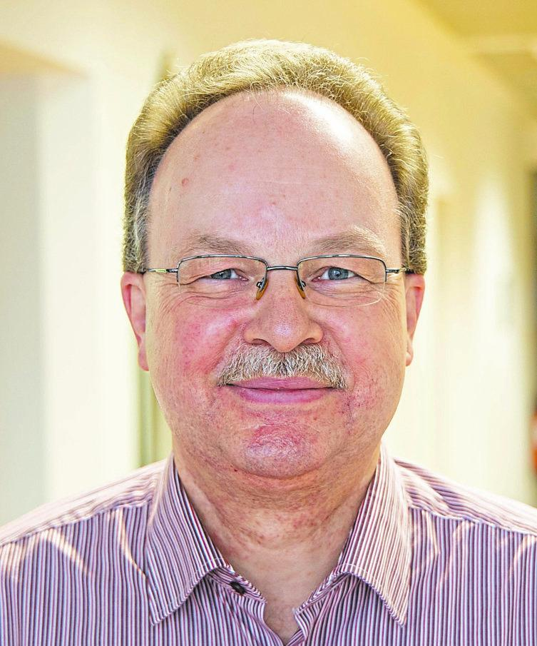 Prof. Carsten Krüger