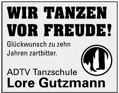 ADTV Tanzschule Lore Gutzmann