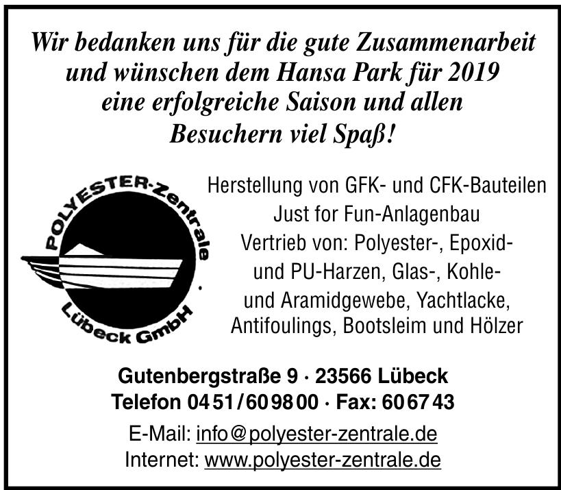 Polyester-Zentrale Lübeck GmbH