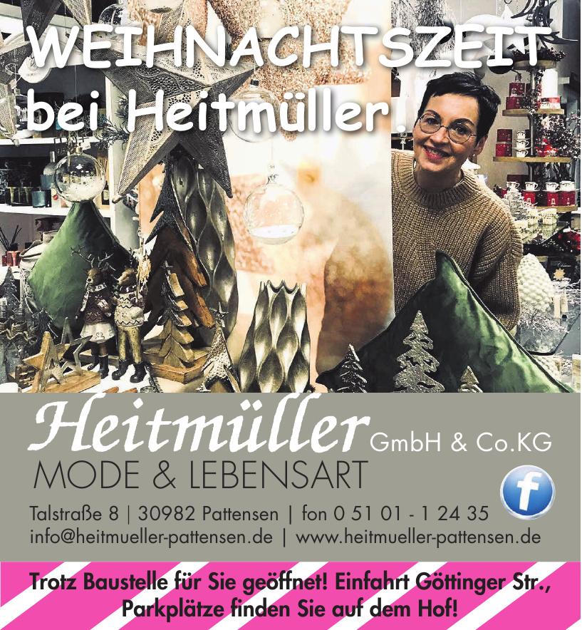 Heitmüller Mode & Lebensart