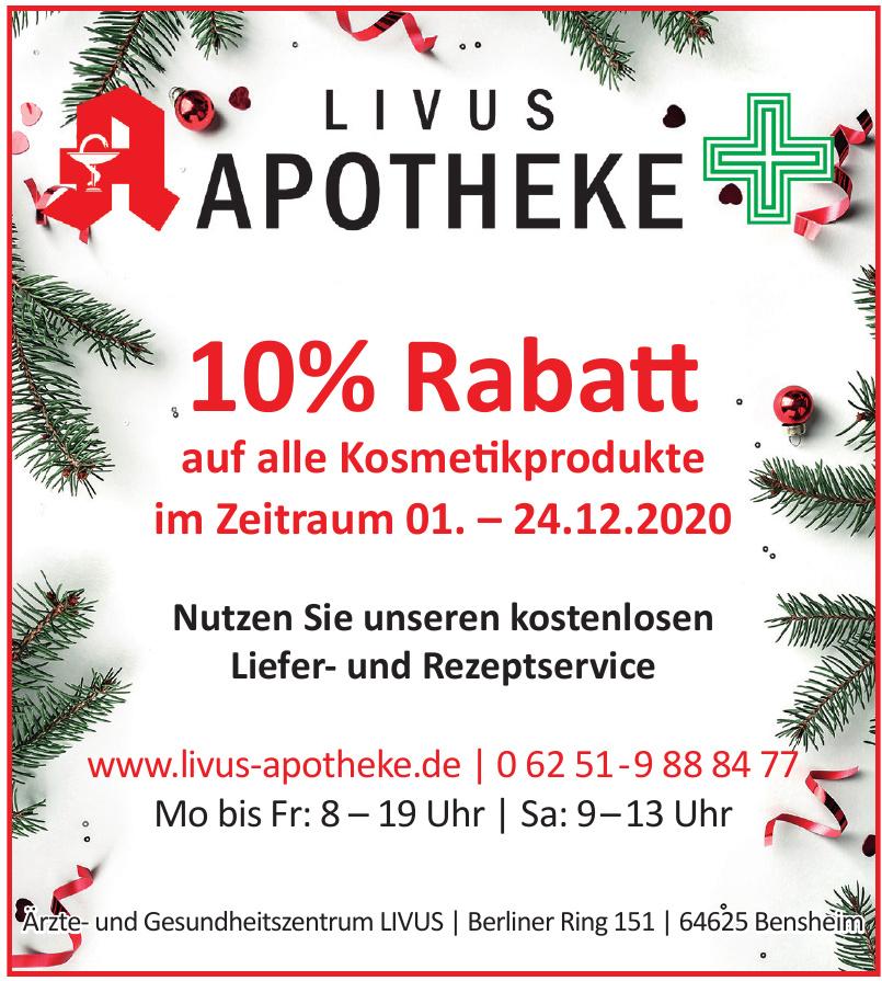 Livus Apotheke