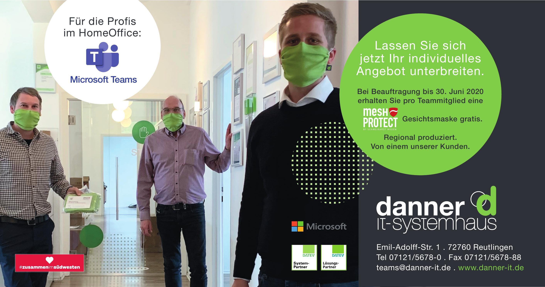 Danner it-Systemhaus