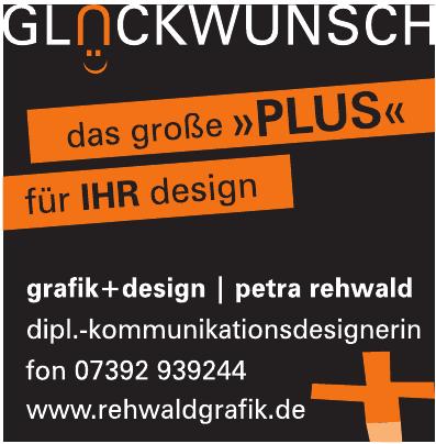 Petra Rehwald grafik + design
