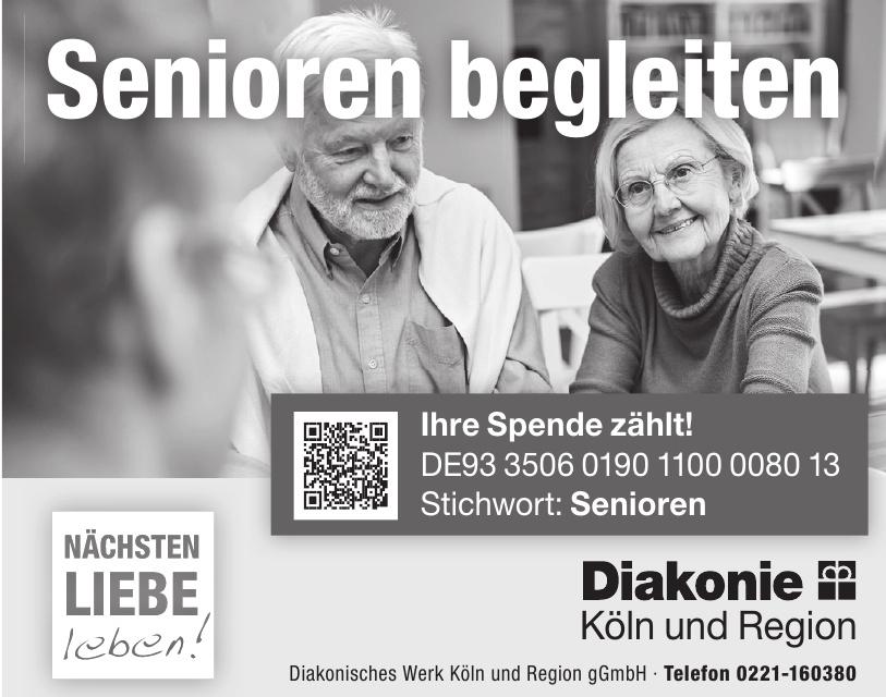 Diakonisches Werk Köln und Region gGmbH
