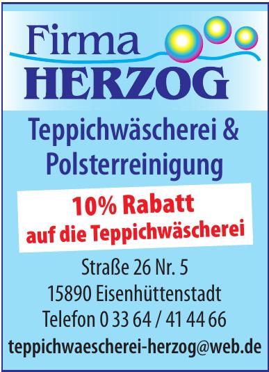 Firma Herzog