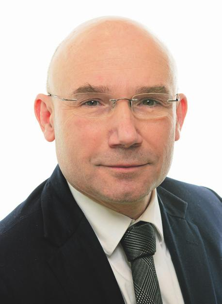 RA Peter R. Schulz, ASRA – Kanzlei für Generationen Axmann & Schulz Rechtsanwälte Foto: privat