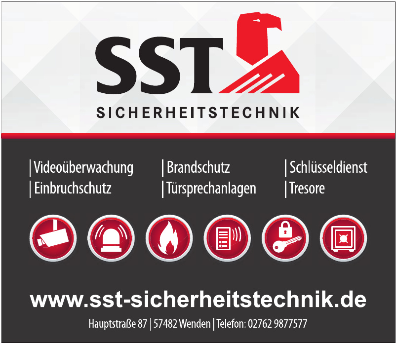 Schneider Sicherheitstechnik GmbH