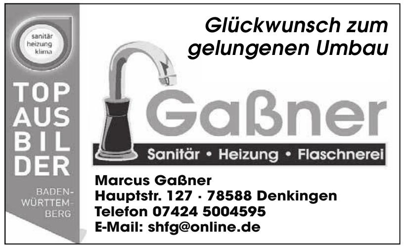 Markus Gaßner