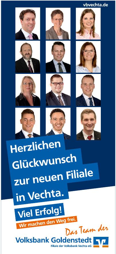 Volksbank Goldenstedt