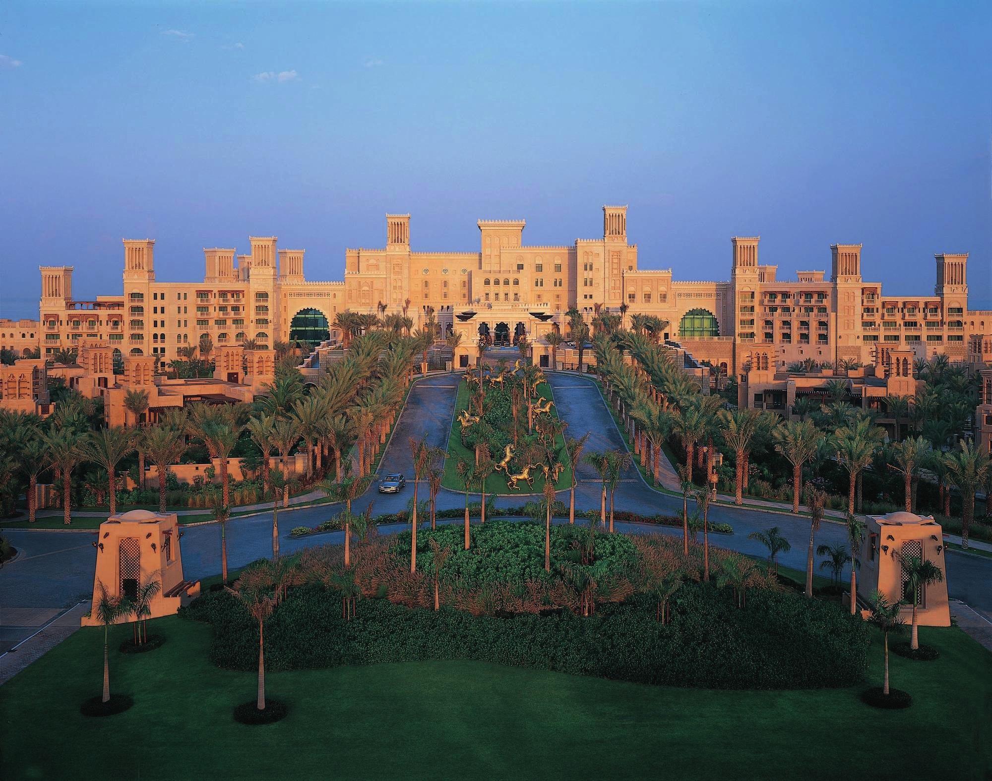 Neue Sterne an Dubais Hotelhimmel Image 3