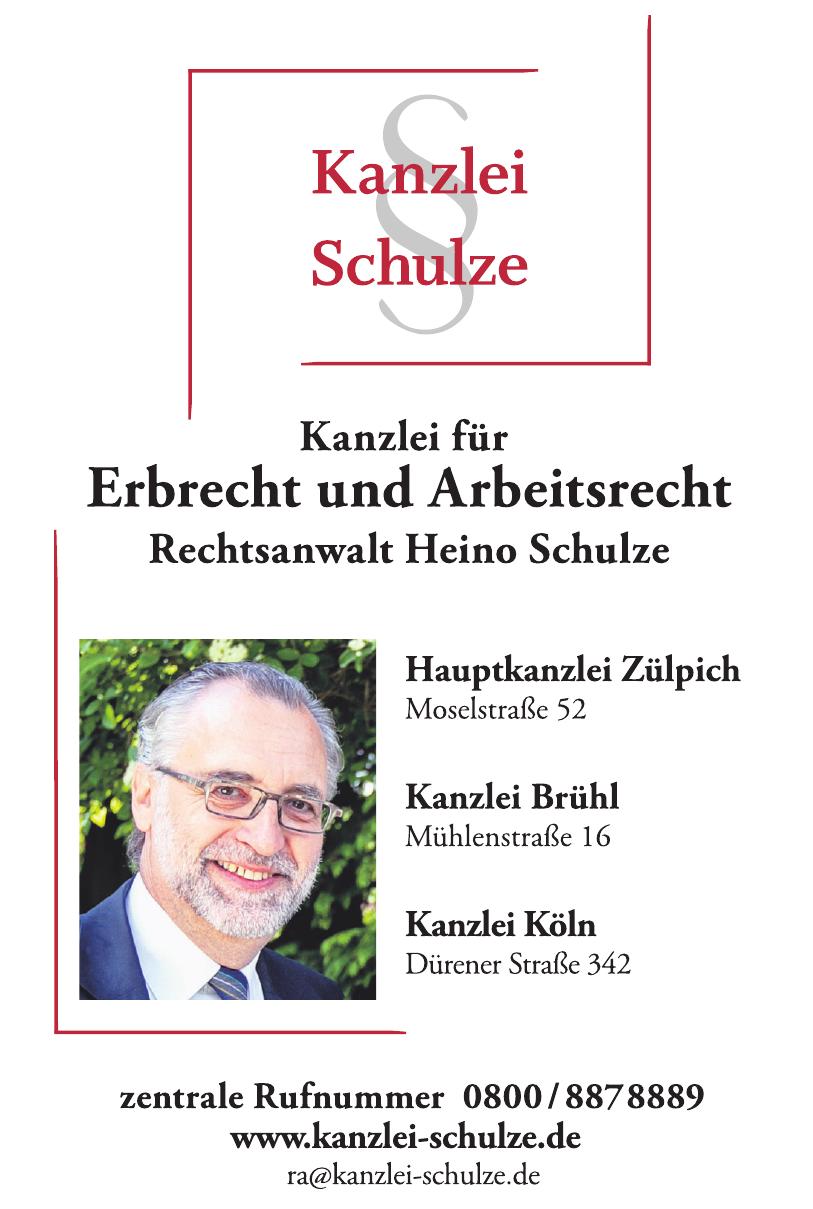 Kanzlei Schulze