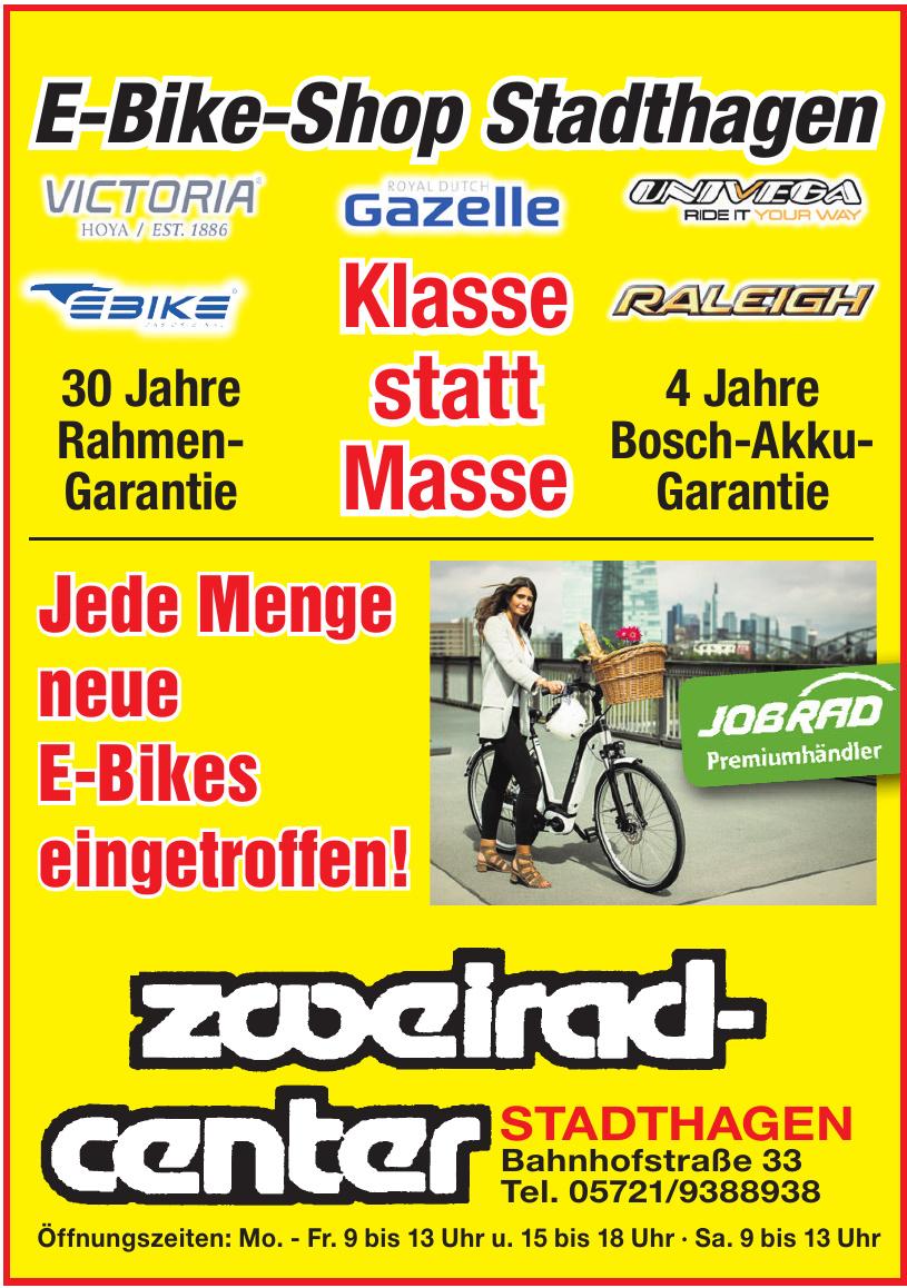 E-Bike-Shop Stadthagen