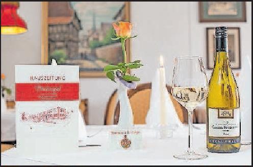 Weinkultur, Literatur, gute Tropfen Image 3