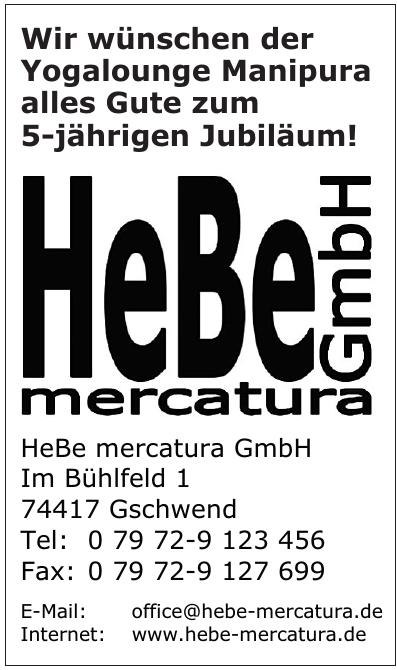 HeBe mercatura GmbH