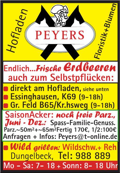 Hofladen Peyers