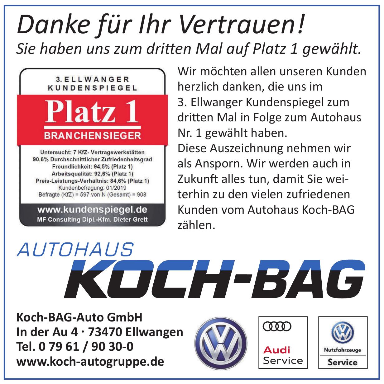 Koch-Bag-Auto GmbH