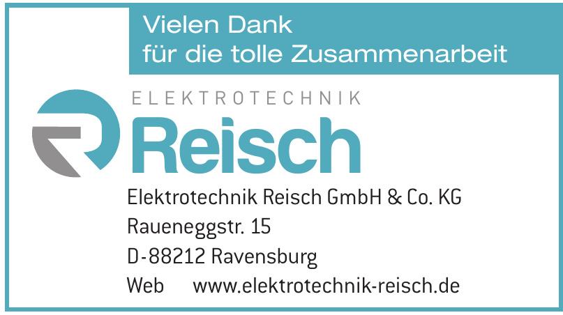 Elektrotechnik Reisch GmbH & Co. KG
