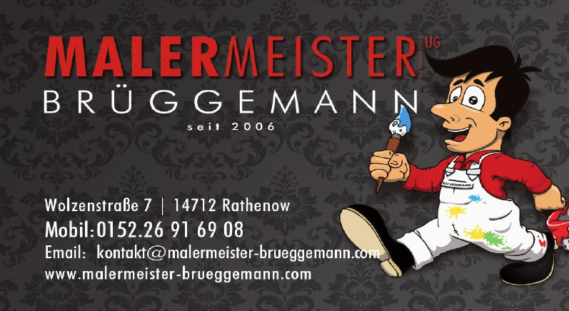 Malermeister Bruggemann