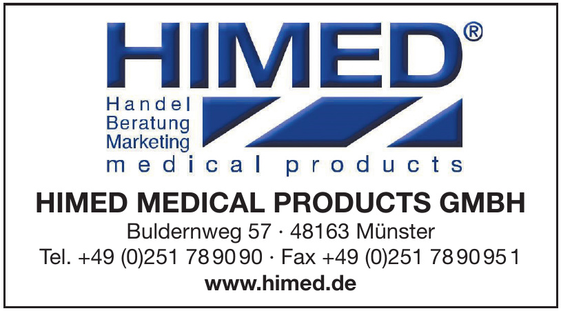 Himed Medical Products GmbH